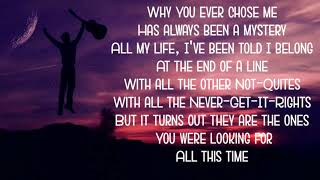 Download Casting Crowns-Nobody-LYRICS Mp3 and Videos