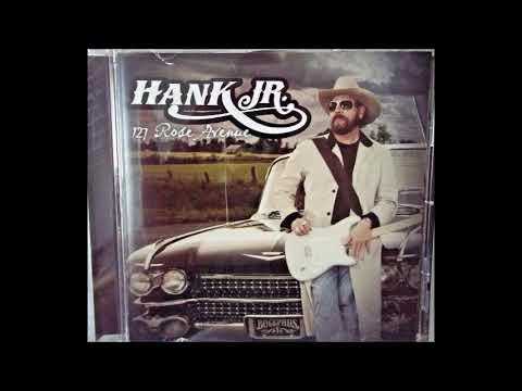 02. Red, White & Pink-Slip Blues - Hank Williams Jr. - 127 Rose Avenue