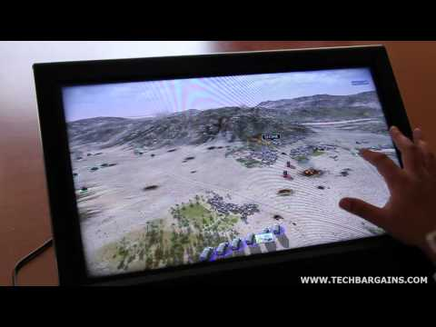 HP TouchSmart 610 Review (HD)
