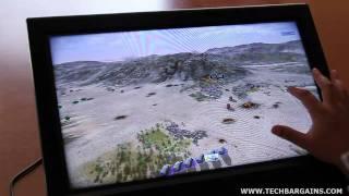 HP TouchSmart 610 Review (HD)