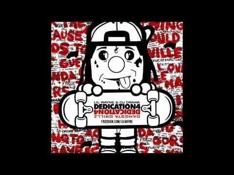 Lil Wayne ft. Detail - No Worries (Dedication 4)