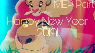 Happy New Year 2019 MEP Part