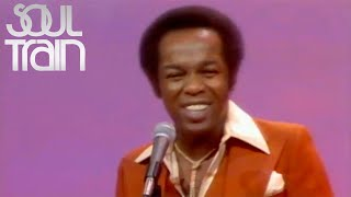Lou Rawls - You'll Never Find Another Love Like Mine (Official Soul Train Video)