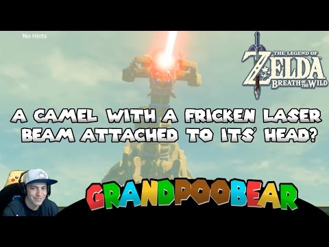 The Mega-Stream Returns! Part 20 Legend Of Zelda: Breath Of The Wild