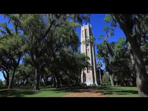 Bok Tower Gardens – Discover authentic Florida at this National Historic Landmark in Lake Wales, FL