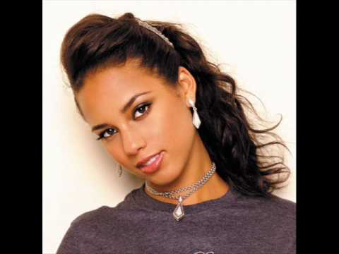 Alicia Keys - Try Sleeping With A Broken Heart, Avery Storm [Official Music + Downloadlink] HQ