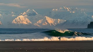 Why Alaska Might Be Surfing's Greatest Frontier | WITHIN REACH (4K EDITION) | SURFER