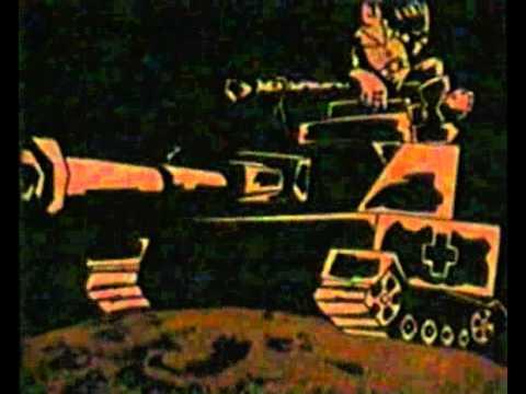 Мультфильм скрипка пионера