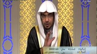 إن الله سيبطله -الباقيات الصالحات للشيخ صالح المغامسي  28/ 12/ 2013
