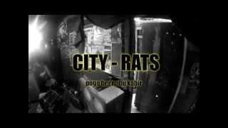City Rats - Pogo Beer Abu Kabir