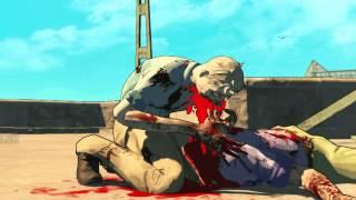 Escape Dead Island - Unraveled Trailer [ES]