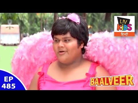 Baal Veer - बालवीर - Episode 485 - Bhayankar Pari Tries To Kill Baalveer thumbnail