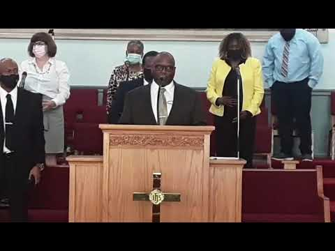 August 8th 2021 Jerriel Missionary Baptist Church Sunday Worship 10:30am