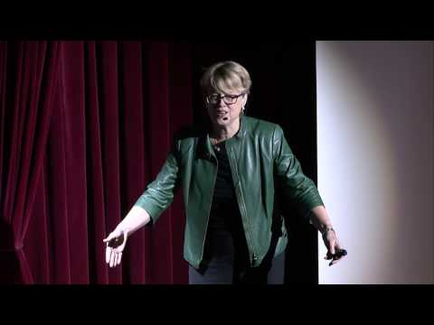 Letting God out of the Box | Rev. Dr. Katharine Henderson | TEDxWashingtonSquare