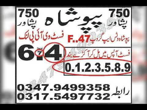 Papu shah WhatsApp Group mein Bond 750 city Peshawar mein kamyab honey  waley papers