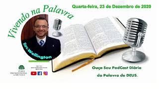 Vivendo na Palavra I 23/12/2020