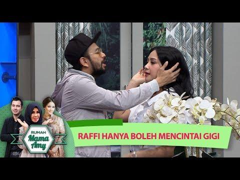 Ehemm Nagita Slavina Cemburu Berat Karena Ini - Rumah Mama Amy (12/7)
