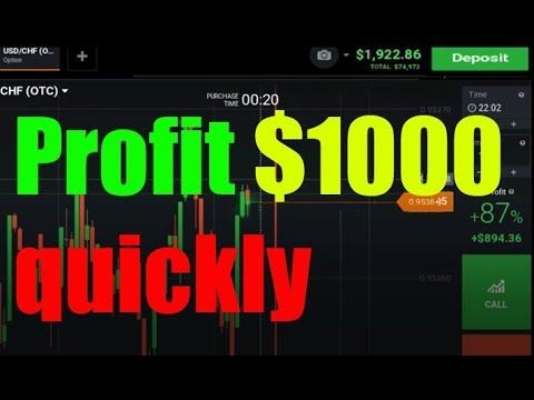 Banking option with binary option robot reverse