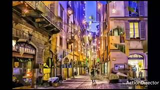 Natale a Bergamo, festa colori luci ed effetti speciali. December: art & history, lights & colors.