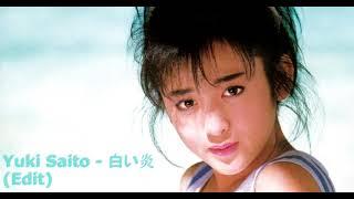 Yuki Saito - 白い炎 - AXIA (Aron Mikael Edit)