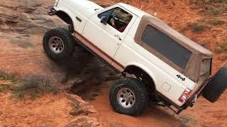 Vegas Bronco Off Road