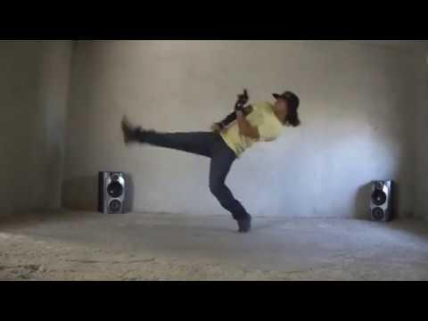 танец клипа майкла джексона триллер