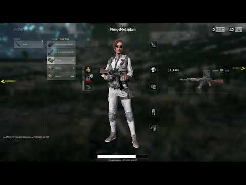 FUCKING CUTEST CHINESE GIRL EVER SEEN IN PUBG