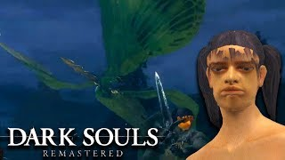 JP'S CLIFF | Dark Souls Remastered Part 4