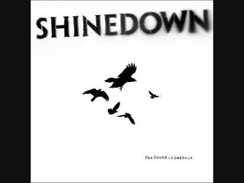 Shinedown - Second chance (Backwards)