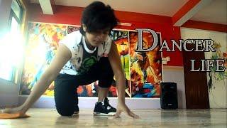DANCER LIFE / SANDESH RANA /KRISTAL KALWS