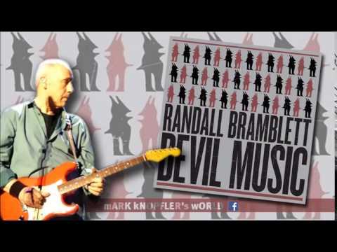 Randall Bramblett feat Mark Knopfler - Dead in the Water - DEVIL MUSIC