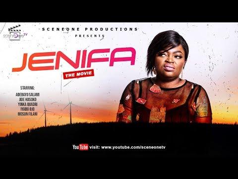 JENIFA PART 1 (Flashback Friday)