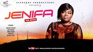 JENIFA PART 1 (Flashback Friday)