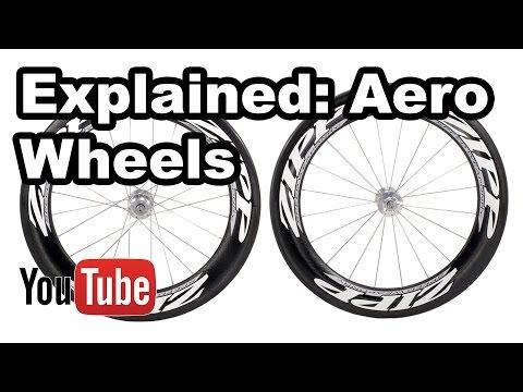 Explained: Aero Bike Wheels (Zipp Enve Mavic Fulcrum)