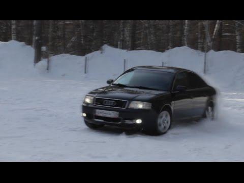 Властелин колец. 60 тыс. за месяц и чёртов антифриз. Audi A6 C5 quattro скачать