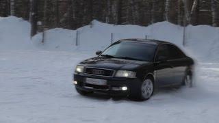 Властелин колец. 60 тыс. за месяц и чёртов антифриз. Audi A6 C5 quattro(, 2017-03-05T11:00:00.000Z)