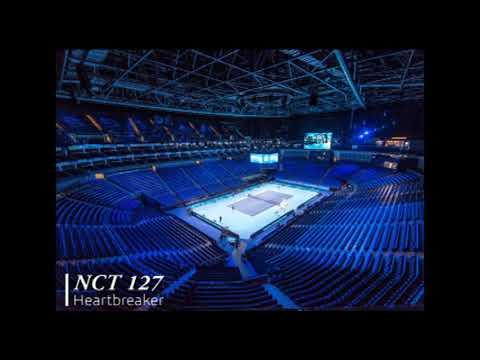 Unduh lagu NCT 127 - Heartbreaker [Empty Arena] gratis