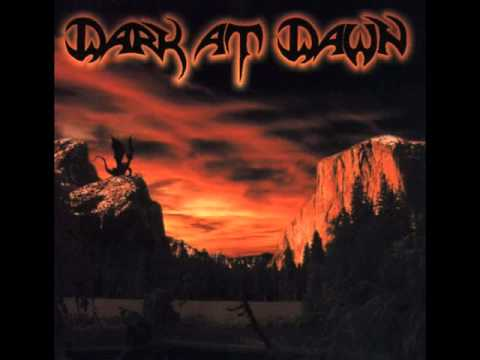 Dark At Dawn - Baneful Skies - 1999 (Full Album)