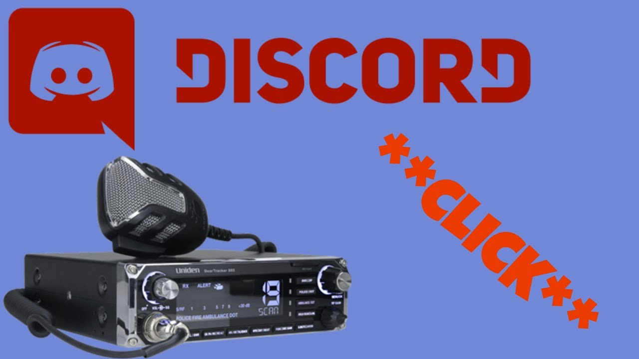 How to add RADIO CLICKS to DISCORD MAC! EASY!