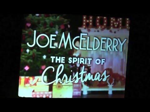 Joe McElderry - Spirit of Christmas - Newcastle - The Full Set - (HD)