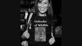 A non-peta Vegan who loves wildlife