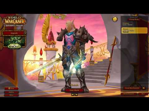 Wow   Legion Pre Patch Mik's SBT Damage Glitch Fixed