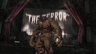 Batman: Arkham City NG+ speedrun in 16:27 (Old)