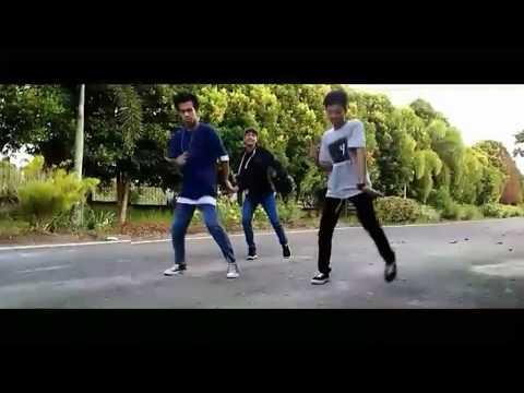 DOMIKADO - Dycal ft.Mario & Pretty Rico ( DANCE CHALLENGE | CEKA & DWI & SIMULL