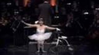 Video The Diva and the Maestro - Ah! Je Veux Vivre download MP3, 3GP, MP4, WEBM, AVI, FLV Juni 2018