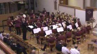"Salvation Army Hendon Band ""Swingtime Religion"""