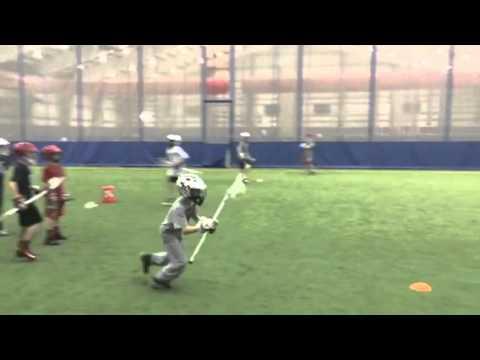 Indoor Lacrosse 2014