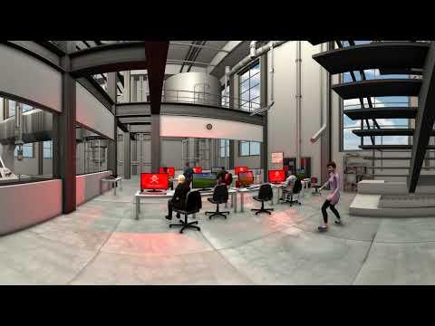 CyberSecurite CGI - Easysim 3D - 360