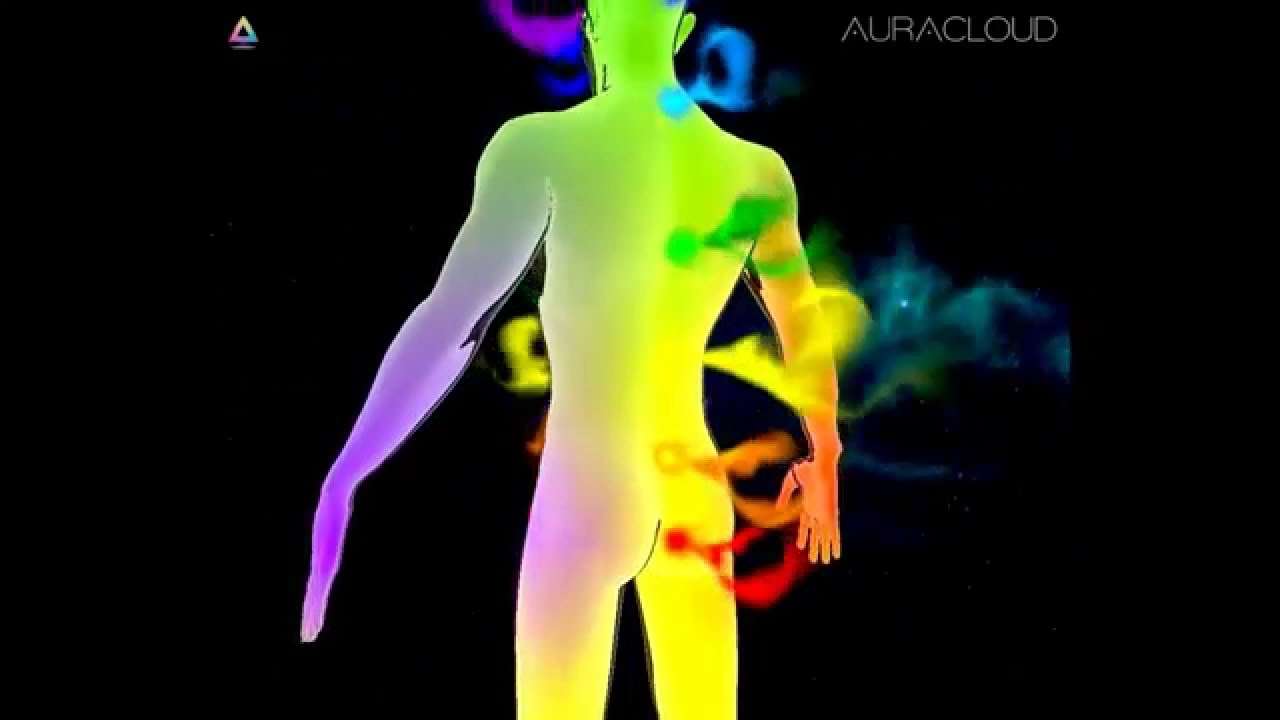 Kirlian Camera AuraCloudTM 3D Aura Photography