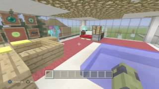 minecraft xbox one edition roleplay ep 1